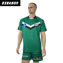 Ozeason Sublimation Customized Rugby Jersey