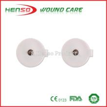 Eletrodo ECG pediátrico descartable de HENSO