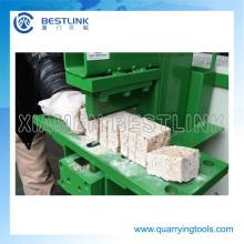 MS-3ah piedra mosaico separación de máquina para mármol