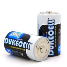 Lr20 Taille D Batterie alcaline 0% Mercury Toys Utilisation