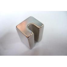 Special Shape Sinered Permanent NdFeB Neodymium Magnet