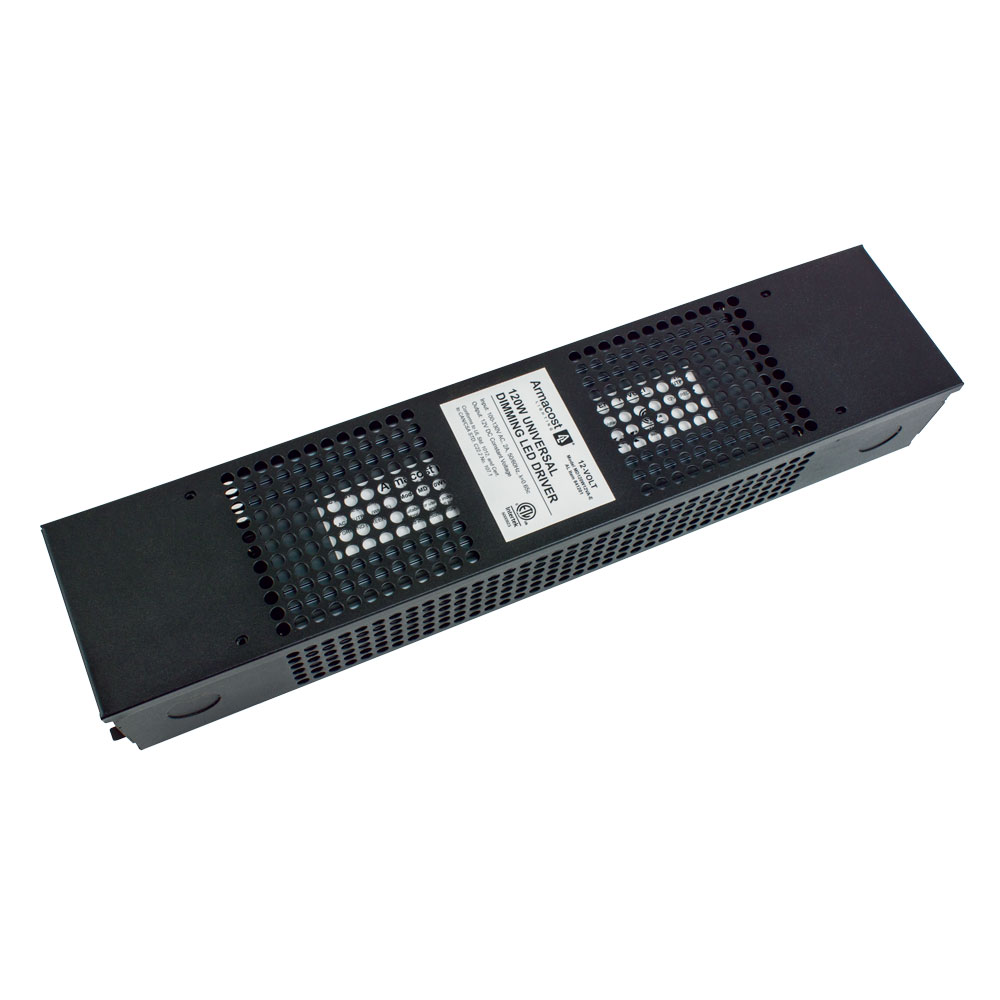 led driver metal box Osram