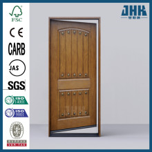 JHK Colored Leaded Door Inserts Fiberglass Doors
