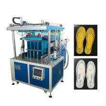 Автоматическая машина для трафаретной печати стельки обуви