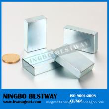 Bulk Package NdFeB Block Magnet