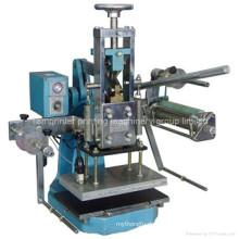 Tam-310-1 Halbautomatische Heißprägemaschine
