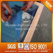 Высоко отражающий алюминиевый зеркальный лист для освещения или панели солнечных батарей