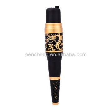 Резной дракон перманентный татуаж татуировки электрический ручка -MP-L