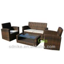 wicker rattan family leisure sofa SE-032