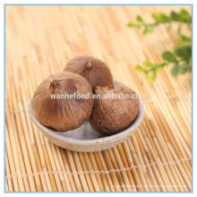 China Solo clavo de ajo negro hecho de ajo natural