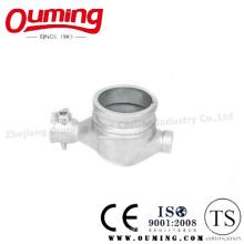 Moulage de pompe à haute précision en acier inoxydable