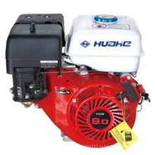 Бензиновый двигатель генератора (HH173 / HH177)