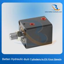 Aluminium-Hydraulikzylinder-Kompaktzylinder