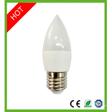 Bombilla LED E14 Vela 3W Candle Light