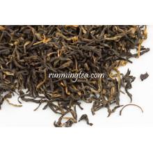 Весенний черный чай Yunnan Premium Maofeng