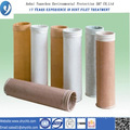Saco de filtro do coletor de poeira P84 para a indústria da metalurgia