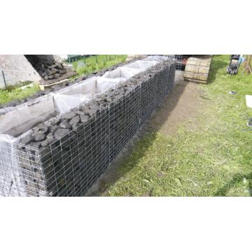 S014001 Sungai Gabion Box dan Gabion Mattress