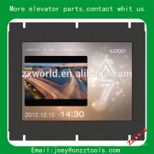 Tableaux d'affichage des ascenseurs tableaux d'affichage des ascenseurs affichage ascenseur lcd