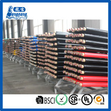 PVC Color FR Insulating Electrical Log Roll Tape