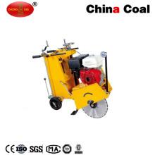 Вырезывание gqr400-160 мм ручной резки бетона пилы