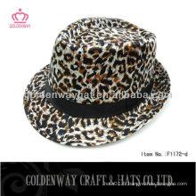 Little Girls Mode bonbon bon marché Leopard