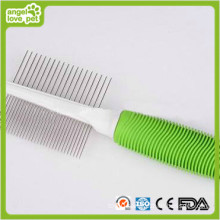 PP Large Steel Dog or Cat Comb Pet Products