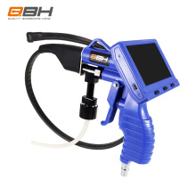 QBH AV7821 4.3 Inch Car Air Conditioner Evaporator Cleaning Endoscope