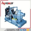 400M3 / H Diesel Hochdruckpumpe Wassersatz