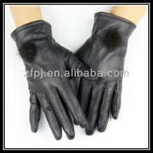 Winter-Mode-Handschuhe