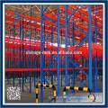 Prateleira de metal industrial de ferro de uso industrial