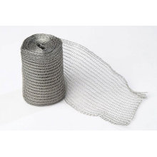 Stainless Steel Knitted Filter Wire Mesh