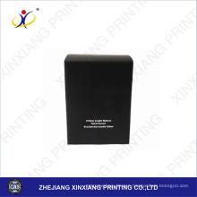 Luxury Top Grade Cardboard Candle Printing Packaging Box with Custom Logo