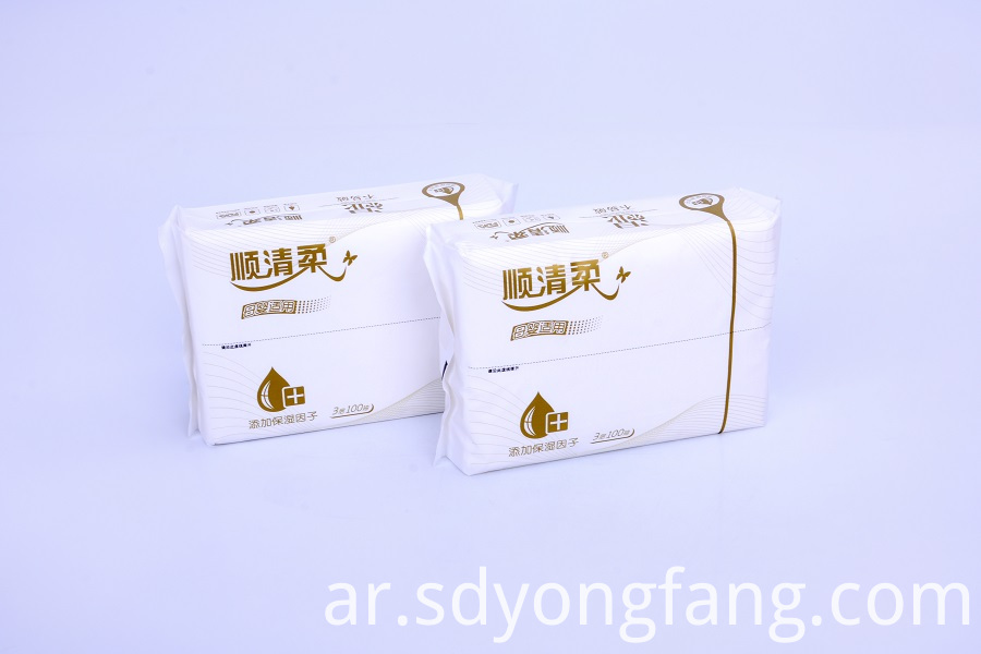 Soft Wet Wipes