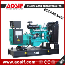 ISO and Ce Cummins Three Phase Dynamo Power Generator