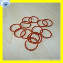 Pressure Silicone Rubber O Ring Auto Parts
