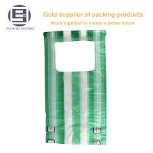 High quality grocery biodegradable t-shirt bag
