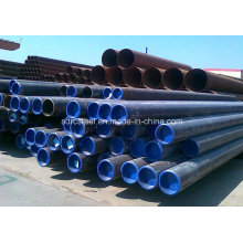 Hot Quality API 5L Steel Pipe for Building Materials