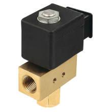 Válvula solenoide de doble flujo (SB369)