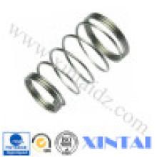 Auto / moto partie / matériel de meubles ressorts de compression en spirale