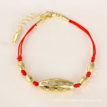 Xuping pulsera de cuerda roja de la manera para el año animal