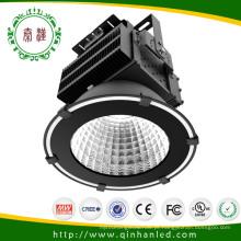 Diodo emissor de luz 200W exterior que leve a luz alta industrial da baía do diodo emissor de luz da lâmpada IP66 do diodo emissor de luz