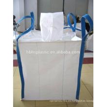 Bolsa grande FIBC PP Material 1000 kg