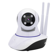 Wifi HD Wireless Baby Monitor PTZ IP Camera