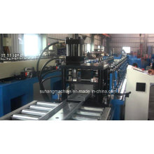 Efiiciency Custom Quality Ce and ISO Certificated Galvanized Steel Fire Damper Machine