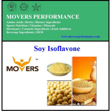 Pure High Quality Soy Isoflavone