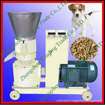 hot sale ! YDF200 small animal food pellet press machine