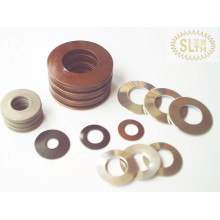 Slth-Ds-002 60si2mn 65mn Disc Spring pour l'industrie
