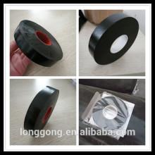 Alta tensão auto-adesiva amalgamating splicing tape