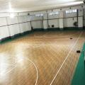 fiba approved basketball laminate flooring