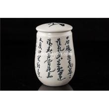 Чайная канифоль с китайской каллиграфией